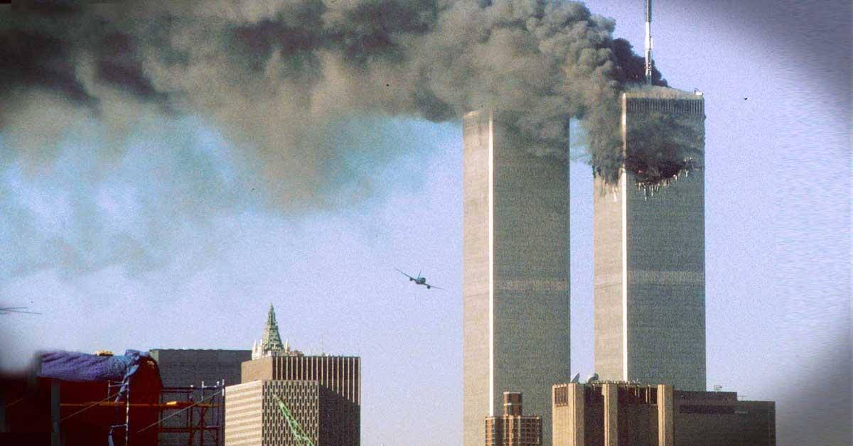 9/11 - πολλές συμπτώσεις