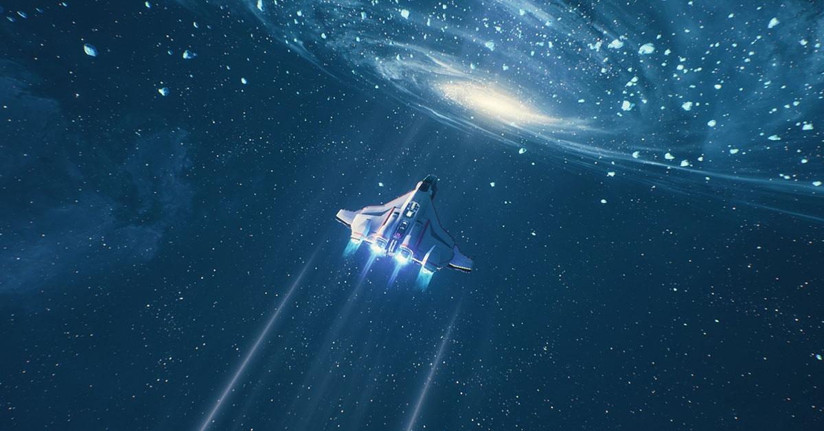 Αργώ , το αρχαίο διαστημόπλοιο