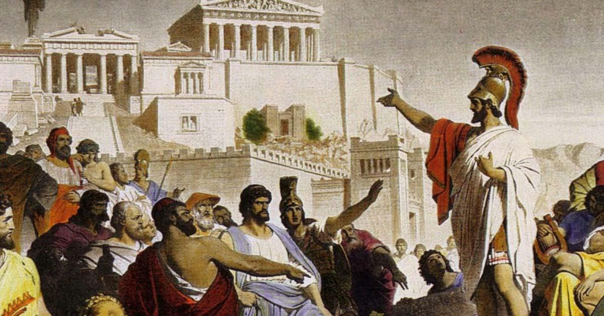 Η γένεση τών Ελλήνων - Κατερίνα Τσουπλή