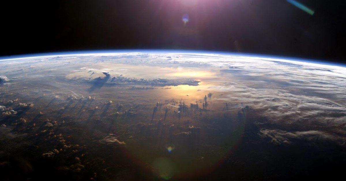 Το μυστηριώδες ραδιογράφημα από το Διάστημα, με το επαναλαμβανόμενο Ε