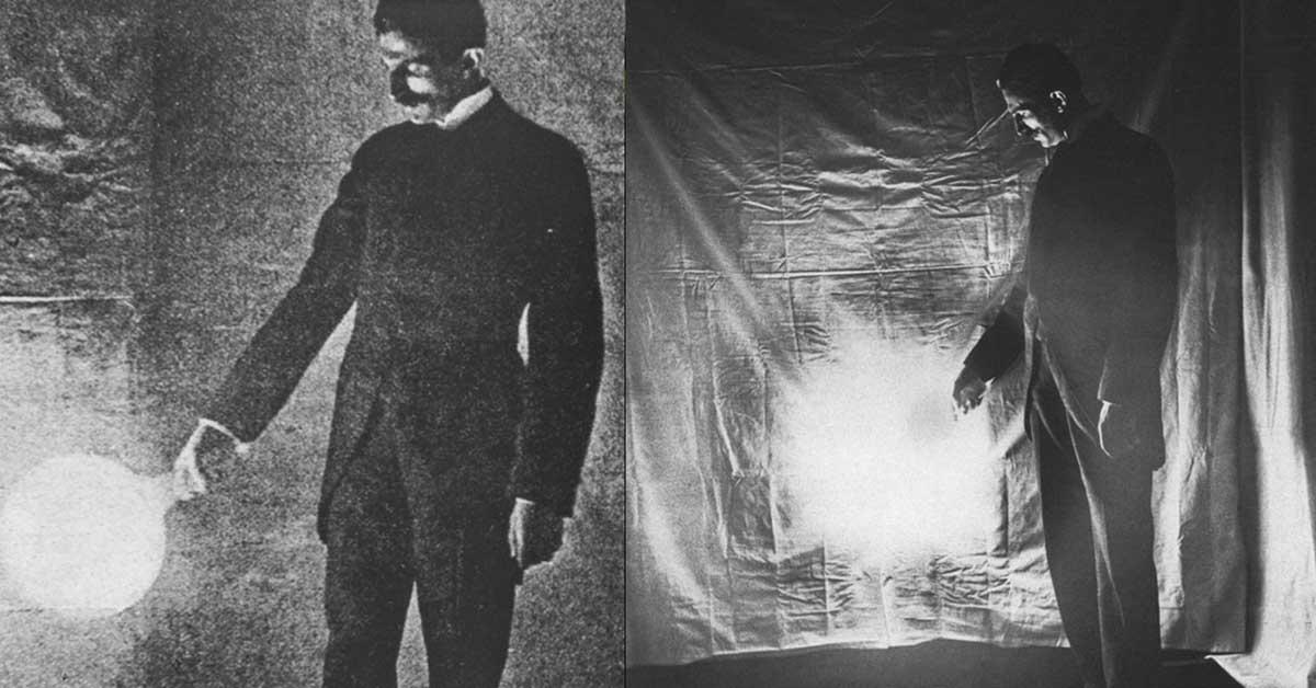 Nikola Tesla Η ξεχασμένη διάνοια που έφερε τον 21ο αιώνα